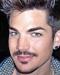 Adam Lambert Größe