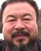 Promi Ai Weiwei hat Geburtstag