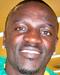 Akon Größe