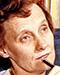 Promi Astrid Lindgren hat Geburtstag