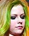 Promi Avril Lavigne hat Geburtstag