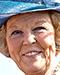 Promi Beatrix I. hat Geburtstag