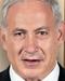 Benjamin Netanyahu Größe