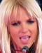 Britney Spears Portrait