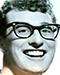 Promi Buddy Holly hat Geburtstag