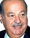 Carlos Slim Helú Portrait