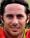 Claudio Pizarro Größe