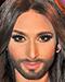 Promi Conchita Wurst hat Geburtstag