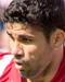 Promi Diego Costa hat Geburtstag