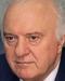 Promi Eduard Schewardnadse hat Geburtstag