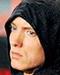 Eminem Größe