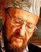 Promi Ernst Fuchs hat Geburtstag