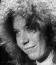 Evelyn Hamann Portrait