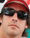 Fernando Alonso Größe