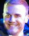 Gary Barlow Größe