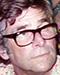 Gene Roddenberry Portrait