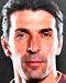 Gianluigi Buffon Portrait
