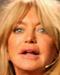 Goldie Hawn Größe