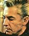 Promi Herbert von Karajan hat Geburtstag