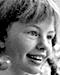 Promi Inger Nilsson hat Geburtstag