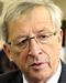 Promi Jean-Claude Juncker hat Geburtstag