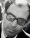 Promi Jean-Luc Godard hat Geburtstag