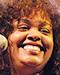 Jill Scott Portrait