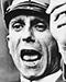 Promi Joseph Goebbels hat Geburtstag