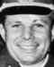 Promi Juri Gagarin hat Geburtstag