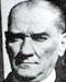 Promi Kemal Atatürk hat Geburtstag