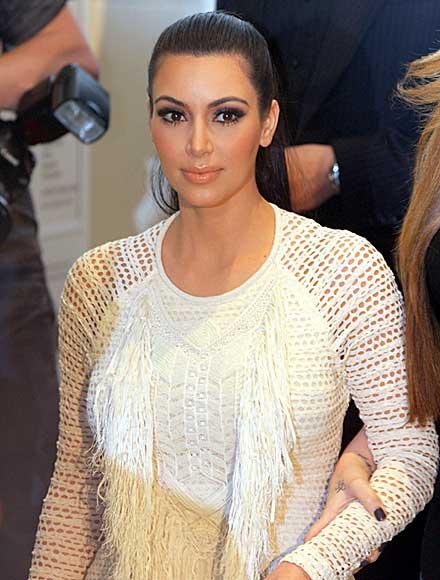 Kim Kardashian Geburtstagsparty