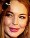 Promi Lindsay Lohan hat Geburtstag