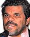 Luis Guzman Portrait