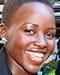 Promi Lupita Nyong'o hat Geburtstag