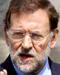 Mariano Rajoy Portrait