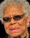 Maya Angelou Alter