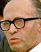 Promi Menachem Begin hat Geburtstag