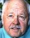 Mickey Rooney Portrait