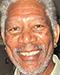 Promi Morgan Freeman hat Geburtstag