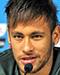 Neymar Größe