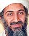 Osama bin Laden Größe