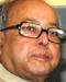 Promi Pranab Mukherjee hat Geburtstag