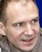 Ralph Fiennes Portrait