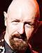 Rob Halford Portrait