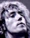 Roger Daltrey Portrait