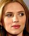 Promi Scarlett Johansson hat Geburtstag