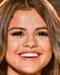 Selena Gomez Portrait