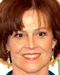 Sigourney Weaver Portrait