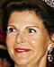 Promi Silvia von Schweden hat Geburtstag