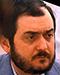 Promi Stanley Kubrick hat Geburtstag